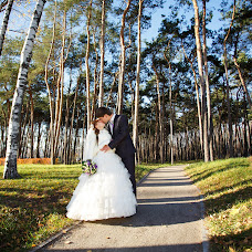 Wedding photographer Sergey Gaydukov (HiGrey). Photo of 09.08.2014