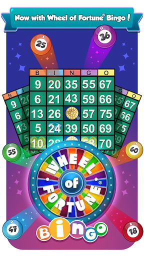Bingo Bash screenshot 1