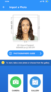 Passport Size Photo Maker Mod