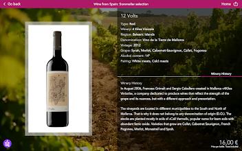 Vinipad Wine List & Food Menu 1 31 08 latest apk download for
