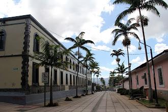 Photo: San José
