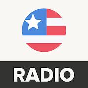 Radio United States: Radio app USA , Free FM Radio