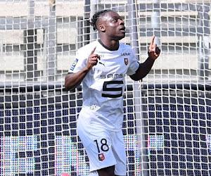 🎥 Jérémy Doku était en feu face à Bordeaux : record de dribbles en L1 cette saison !