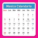 Mexico Calendario 2021 icon