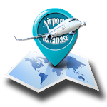 Airports database (ICAO/IATA) 2.1