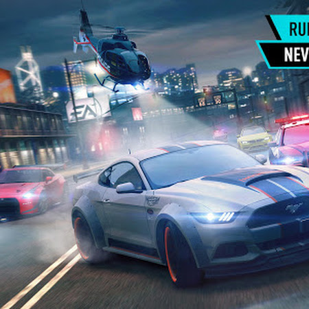 Need for Speed: No Limits v2.1.1 + Mod