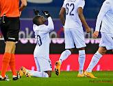 Datasite Whyscout berekende dat Francis Amuzu de gevaarlijkste speler is van Anderlecht
