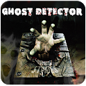 Ghost Detector with Scary Stories & Horror Music icon