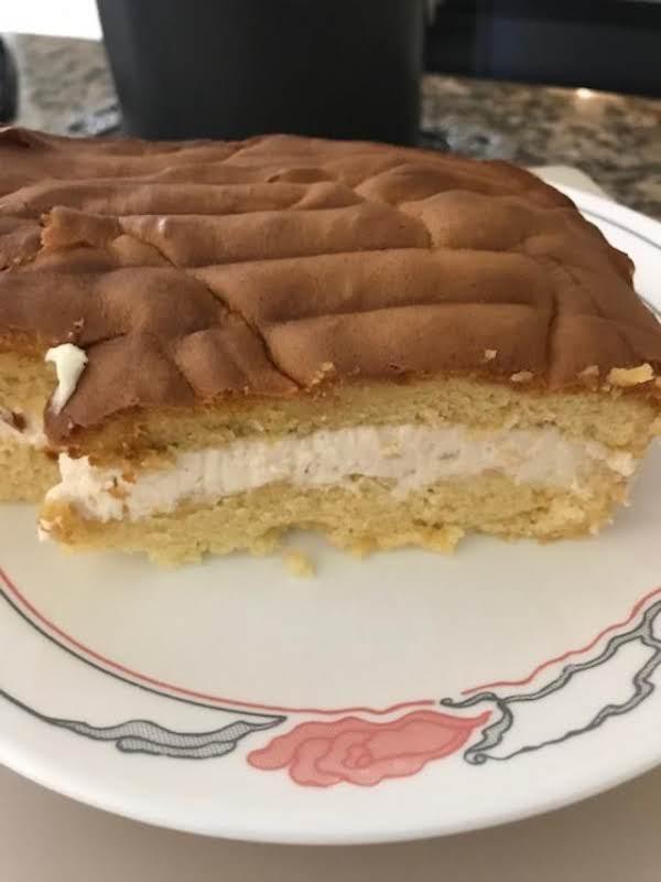 Delish Twinkee Cake Everyone Who Remembers Twinkees Will Love!