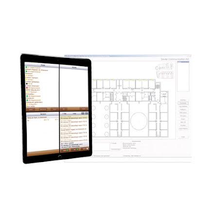 Grafisk visning på iOS och Android - Engångslicens