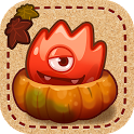 MonsterBusters: Match 3 Puzzle icon