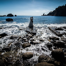 Wedding photographer Emanuele Greco (EmanueleGreco). Photo of 26.11.2016