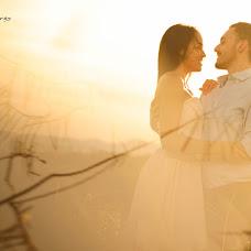 Wedding photographer Adrian Linares (Adrianlinares). Photo of 09.03.2017