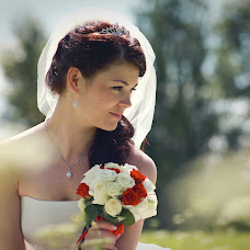 Wedding photographer Aleksandr Melnik (alex555). Photo of 13.06.2016