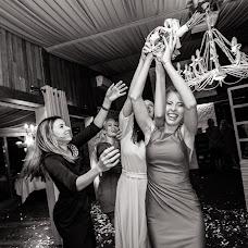 Wedding photographer Yuliya Platonova (JuliaPlatonova). Photo of 12.06.2018