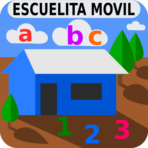 Aprender a leer en Escuelita Movil