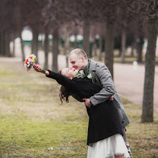 Wedding photographer Nikita Kuzyakin (NKuzyakin). Photo of 13.03.2014