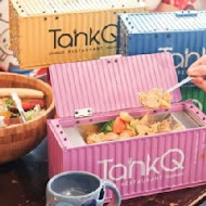 Tank Q Cafe & Bar