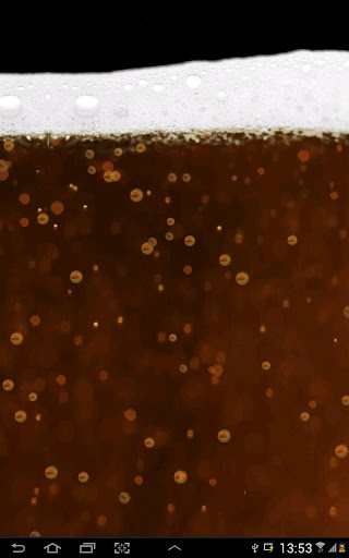Virtual Cola drinking - screenshot