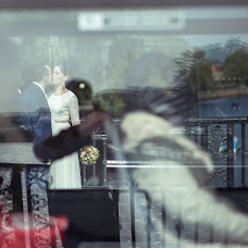 Wedding photographer Aleksandr Zapriagajev (AlexZapa). Photo of 01.12.2016