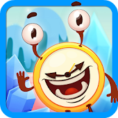 Wake up Alien: funny brain puzzle game