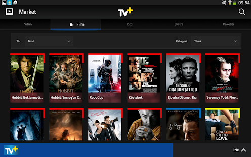 Download free TV+ for PC on Windows and Mac apk screenshot 10