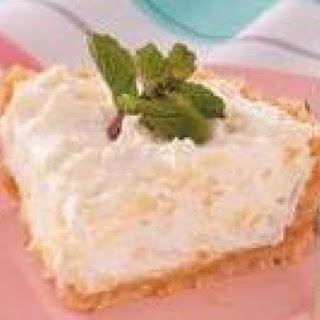 Pineapple Cream Cheese Cool Whip Pie Recipes