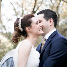 Wedding photographer Maria Ascon Mestres (mariaascon). Photo of 23.03.2016