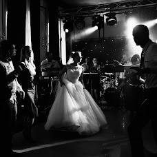 Wedding photographer Nataliya Rinylo (RinyloN). Photo of 10.05.2017