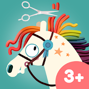 App Icon for Pony Style Box App in Czech Republic Google Play Store