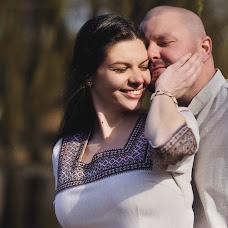 Wedding photographer Tatyana Novak (tetiananovak). Photo of 26.03.2017