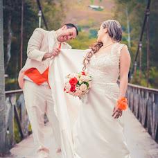 Wedding photographer Kenneth Bahamon (KennethBahamon). Photo of 29.08.2016