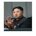 김정은알아보기 icon