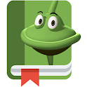 GASING  BOOKS Test icon