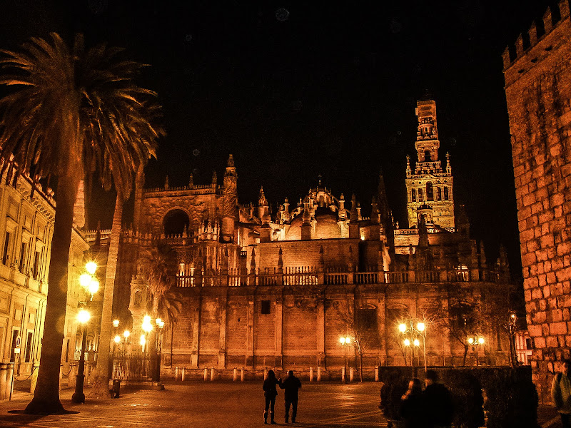 Notte spagnola di framas03