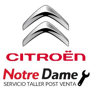 Post Venta Citroën Notre Dame