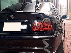 3シリーズ セダン  E46 330i M Sportsのカスタム事例画像 橋本トオル@Club E46さんの2019年11月25日08:09の投稿