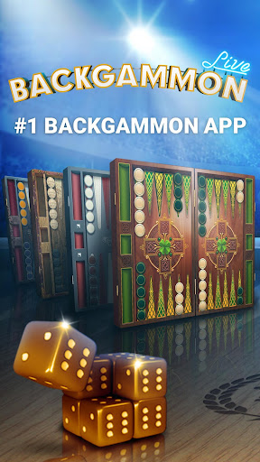 Backgammon Live - Play Online Free Backgammon 2.157.960 screenshots 1