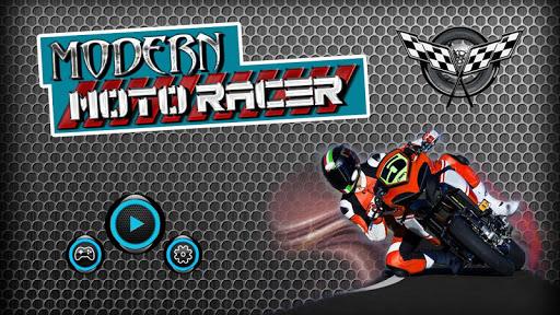 Modern Moto Racer