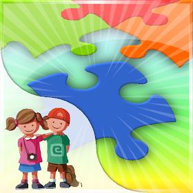 Kids Swap Puzzles #1