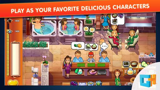 Delicious - Emily's Honeymoon Cruise 46.57 de.gamequotes.net 3