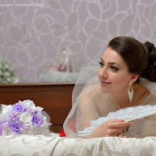 Wedding photographer Genrikh Avetisyan (GenrikhAvetisyan). Photo of 23.09.2015