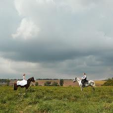 Wedding photographer Pavel Kosukhin (Pakos31). Photo of 03.07.2014