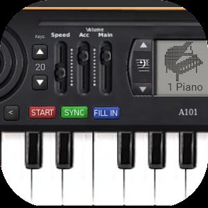 Music Keyboard Pro APK Cracked Download