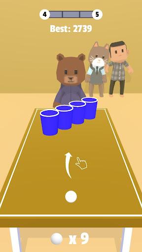 Beer Pong screenshot 5