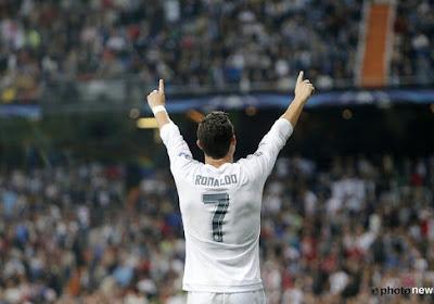 Cristiano Ronaldo fait vivre d'autres personnes