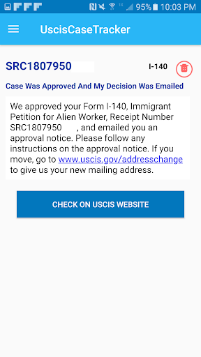 Download Uscis Case Tracker On Pc Mac With Appkiwi Apk Downloader