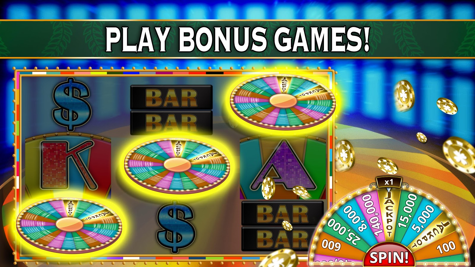 Super Wave 34 Slot - Try the Online Game for Free Now