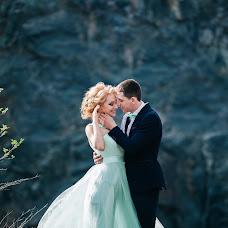 Wedding photographer Alena Korchagina (fotoceh1). Photo of 05.06.2018