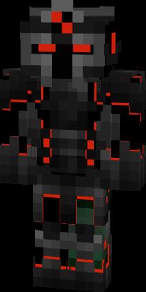 Fortnite Black Knight Nova Skin